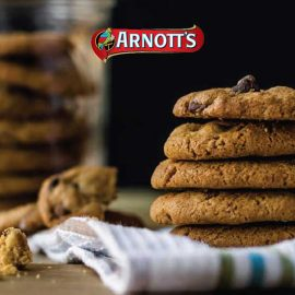 Arnotts-website by Grab Essentials