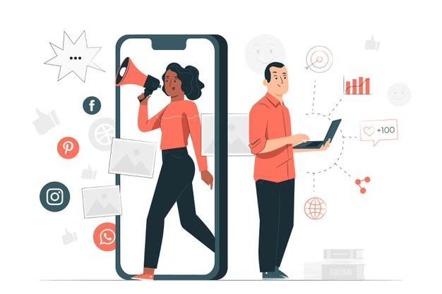 boost social media