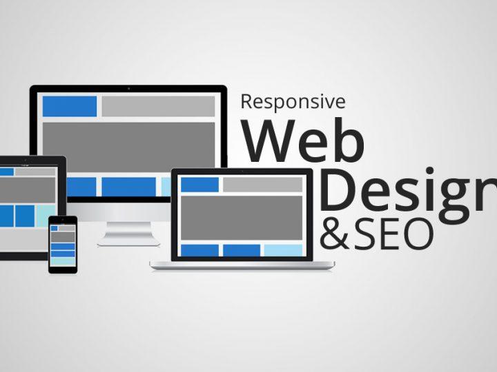 Top 3 Ways Responsive Web Design Benefits Your SEO