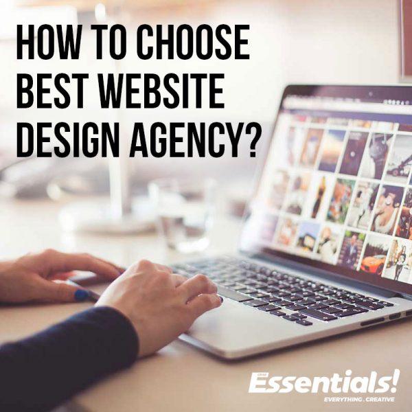 Grab essentials best website design agency