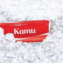 Coca cola klikindomaret by Grab Essentials