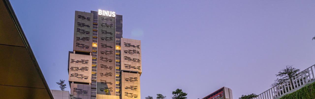 Binus Campus