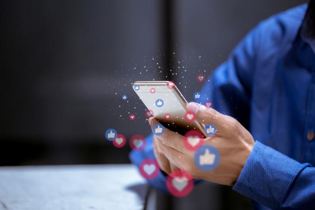 5 Taktik Sosial Media di Tahun 2021