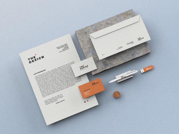simple branding approachable